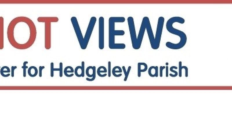 Cheviot Views newsletter