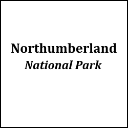 Explore Northumberland National Park icon