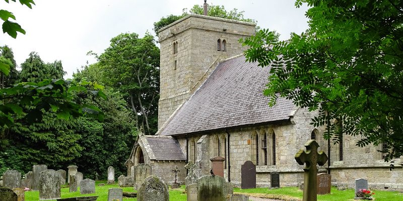 Ingram Church
