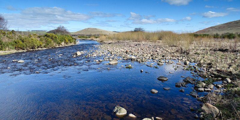 River Breamish (Ingram)