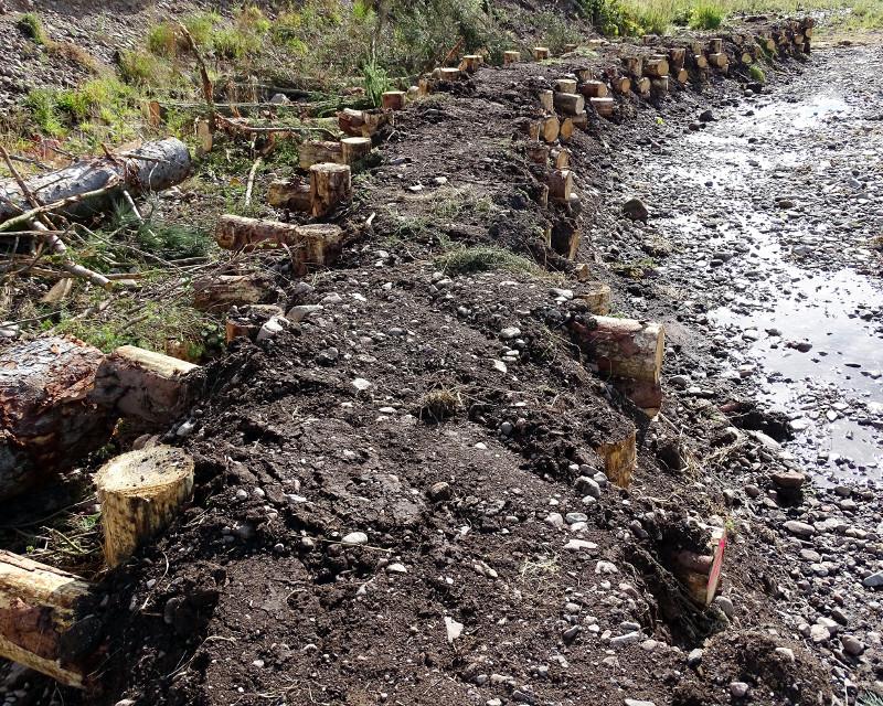 erosion control defenses