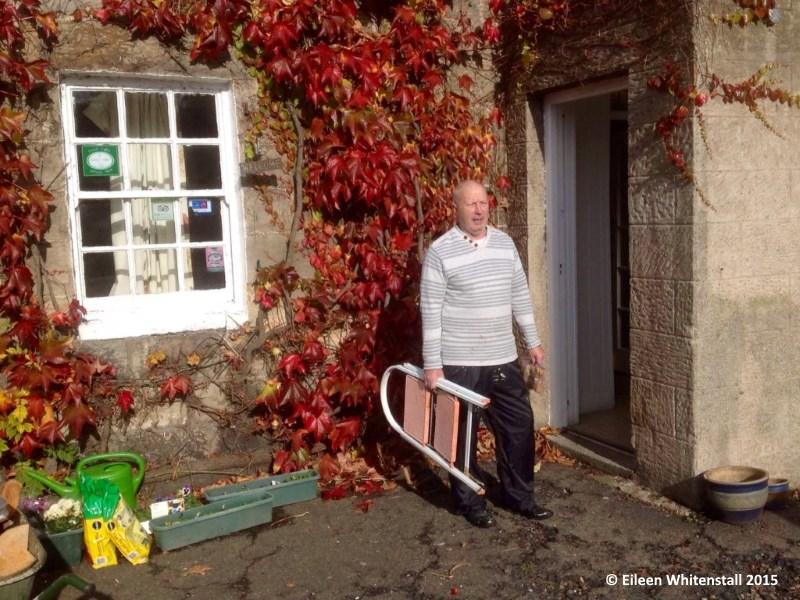Locals help their local Eileen Whitenstall image 3