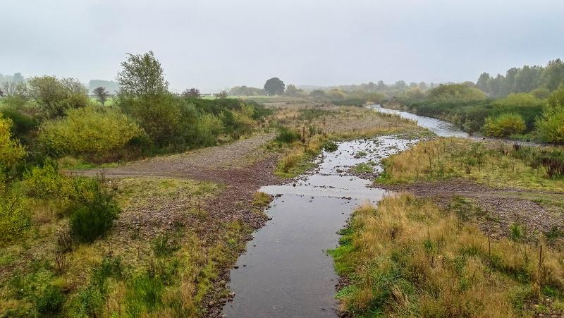 River Breamish at Branton