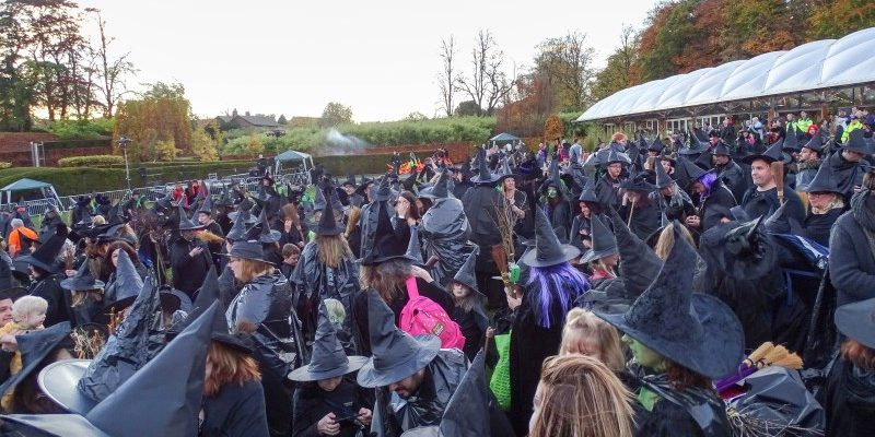 Alnwick witches