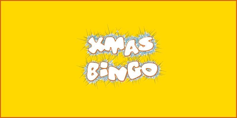 Xmas Bingo 2015