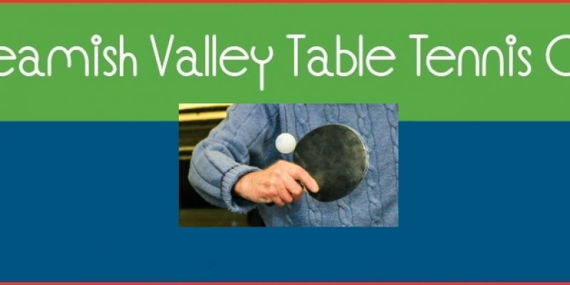 Table Tennis Club opens