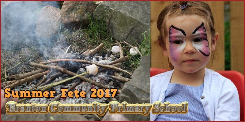 Branton Community School Summer Fete 2017