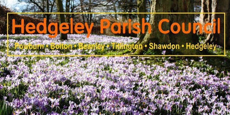 Hedgeley Parish Council