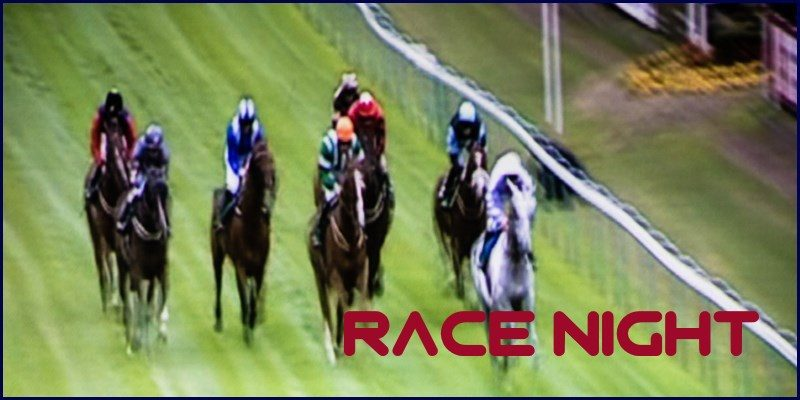 Race Night 2017 (Powburn)