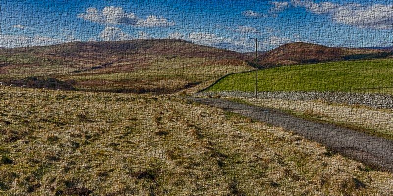 A History of the A697