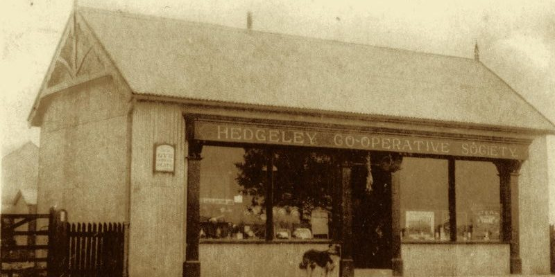 A history of Powburn