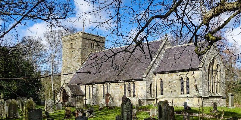 Ingram Church