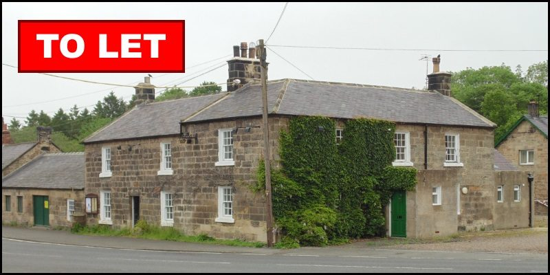 Plough Inn – To Let
