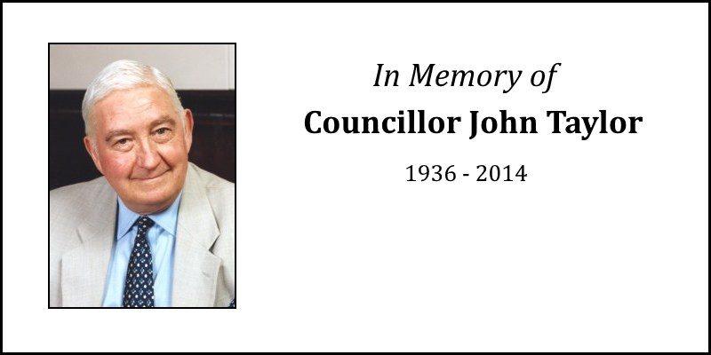 Tribute to John Taylor