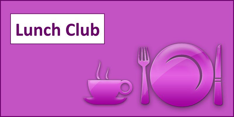 Lunch Club July 2018