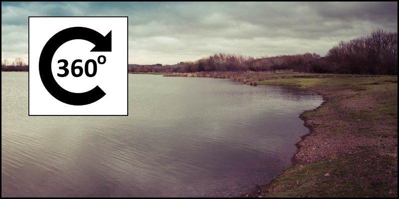 Branton Lakes 360-degrees