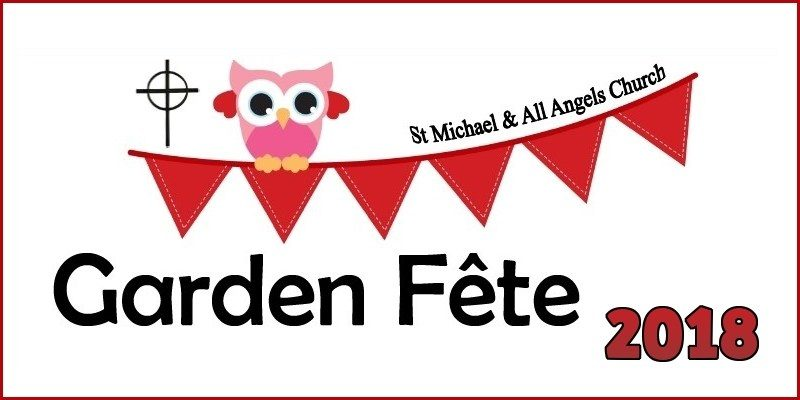 Ingram Church Garden Fete 2018
