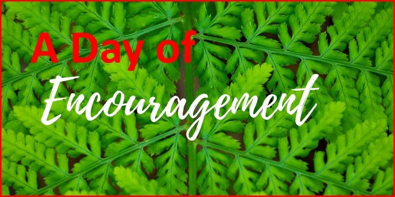 Day of Encouragement 2018