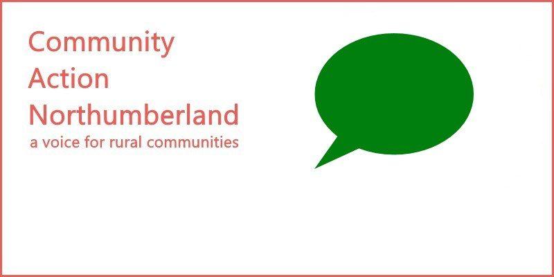 Community Action Northumberland AGM 2017