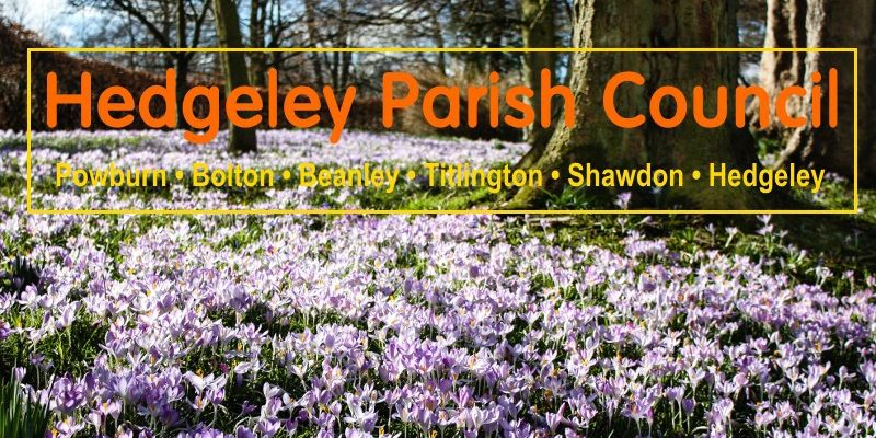 Hedgeley Parish Council