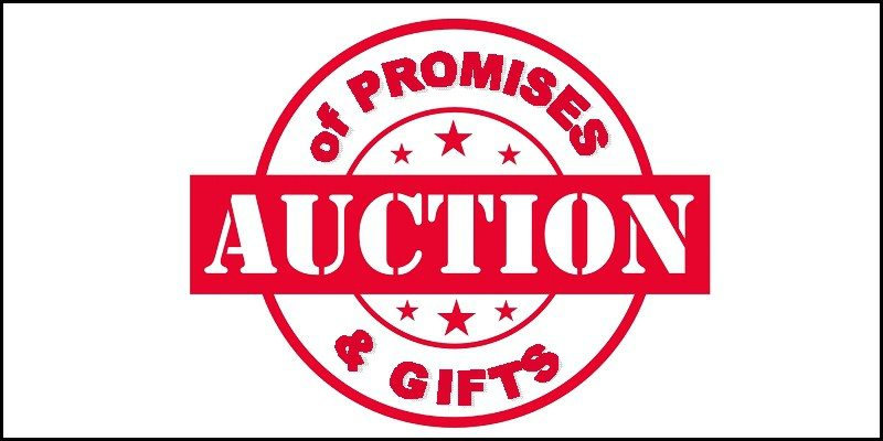 Auction of Promises and Gifts 2018
