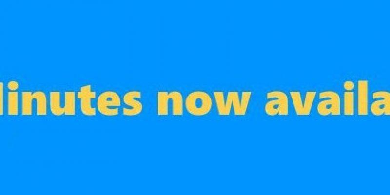 Minutes: Stop Speeding! 1 Feb 2013