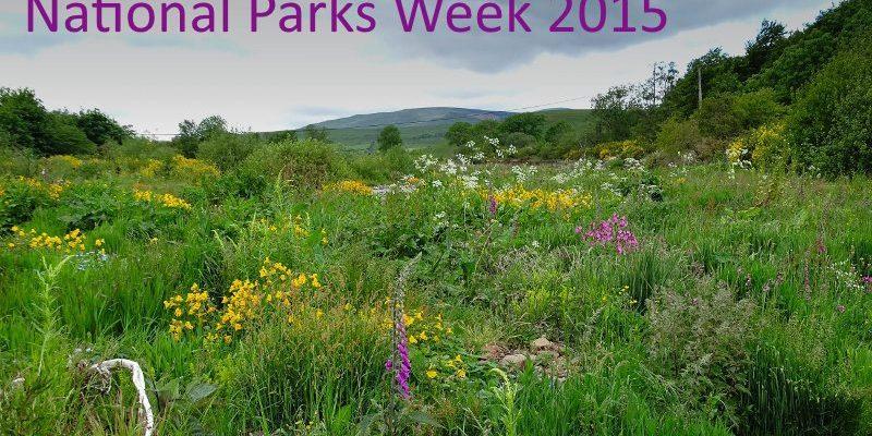 National Parks Week 2015