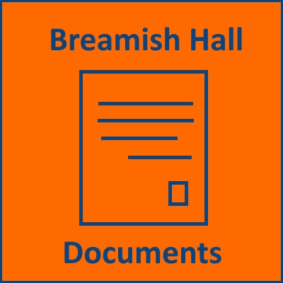 Breamish Hall documents icon