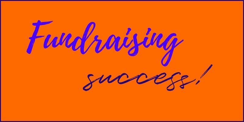 Breamish Hall fundraising success!