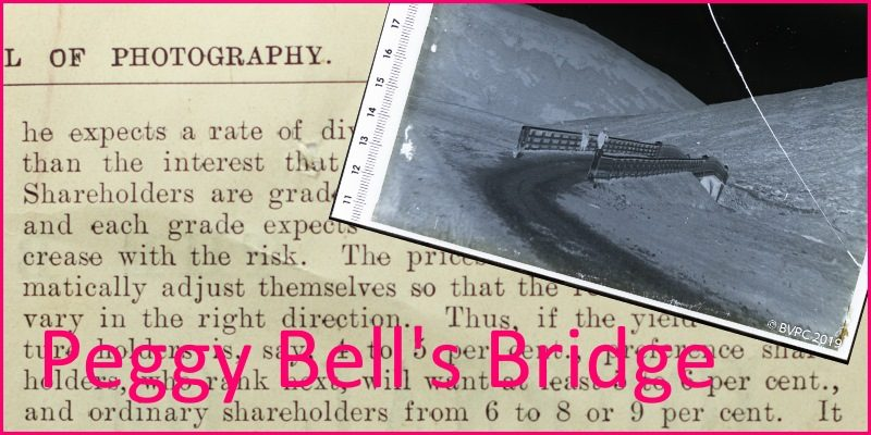 Peggy Bell's Bridge photo added