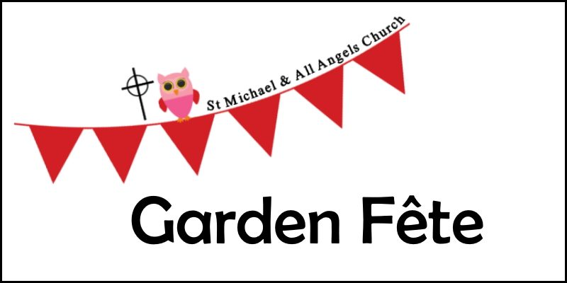 Ingram Church Garden Fete 2017