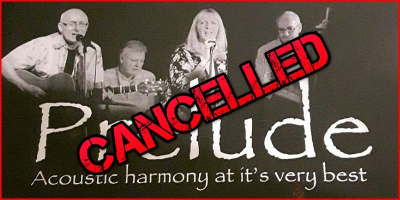 Prelude at Powburn 2019 CANCELLED