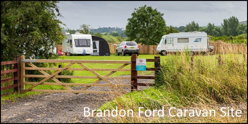 Brandon Ford Caravan Site