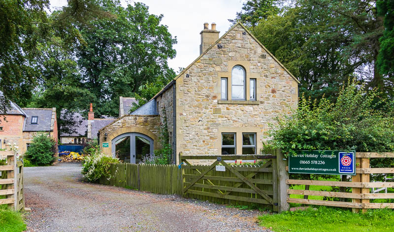 Cheviot Holiday Cottages in Ingram
