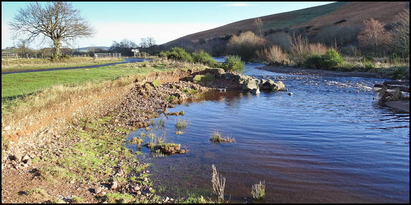 River Breamish Riverbank Protection header