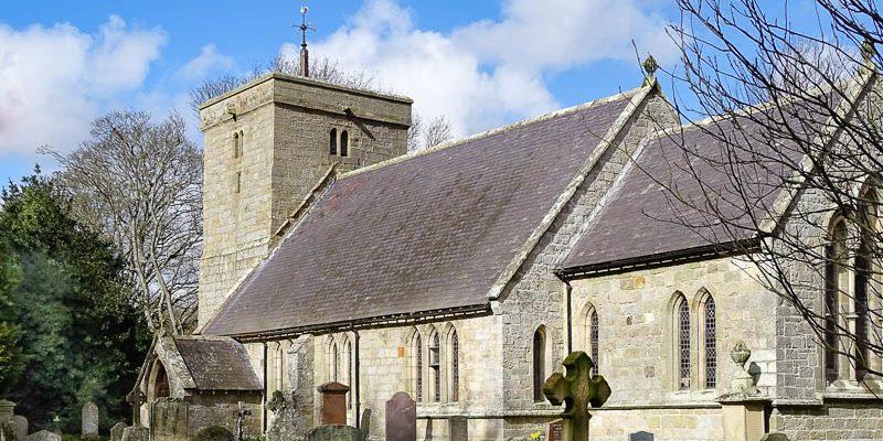 Ingram Church Appeal (2021)