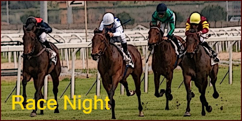 Race Night 2019 (Powburn)