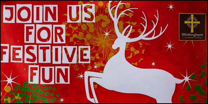 Christmas Fayre Whittingham