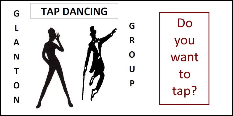 Tap Dancing (Glanton Group)