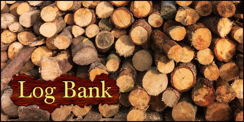 Log Bank (Wooler)