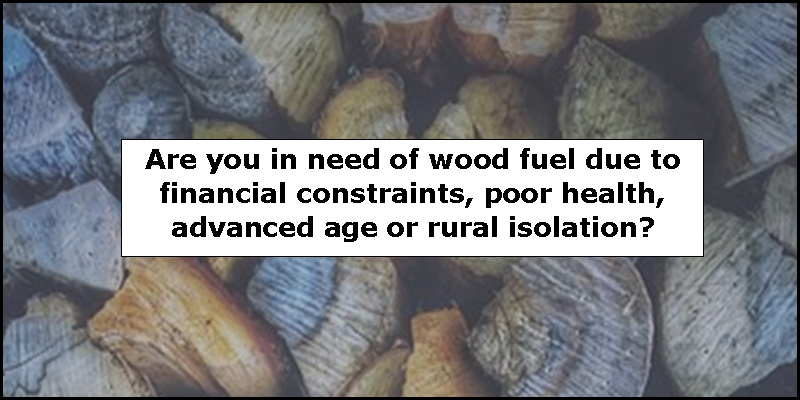 do you need wood fuel header