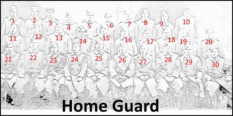 Home Guard