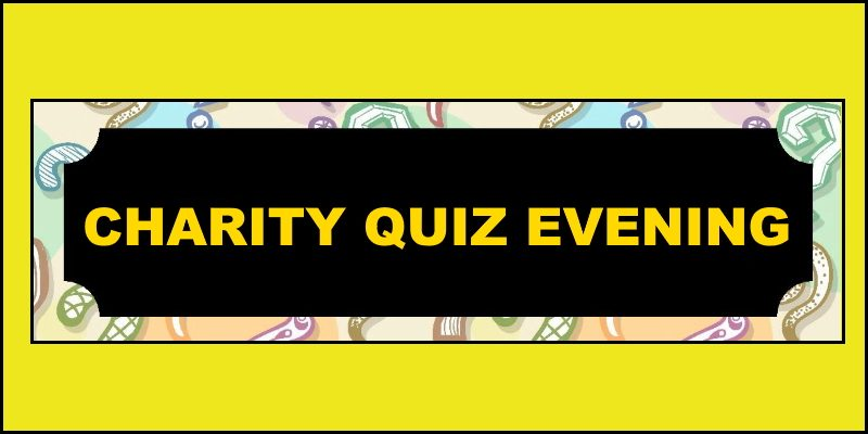 Charity Quiz Evening 2020