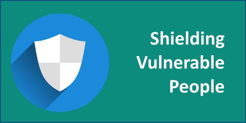 Shielding Vulnerable People