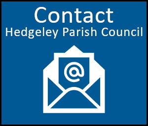 Link to contact details for Hedgeley Parish Council