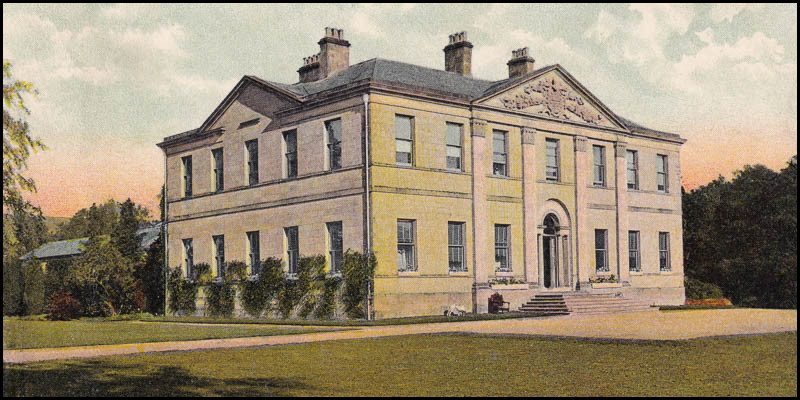 Shawdon Hall Image Added