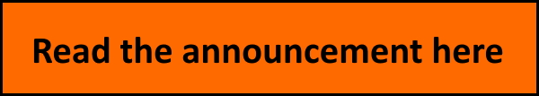 orange clickable button that reads 'Read the announcement here'