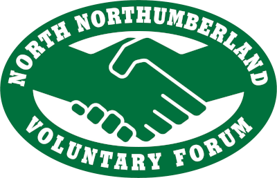 North Northumberland Voluntary Forum logo