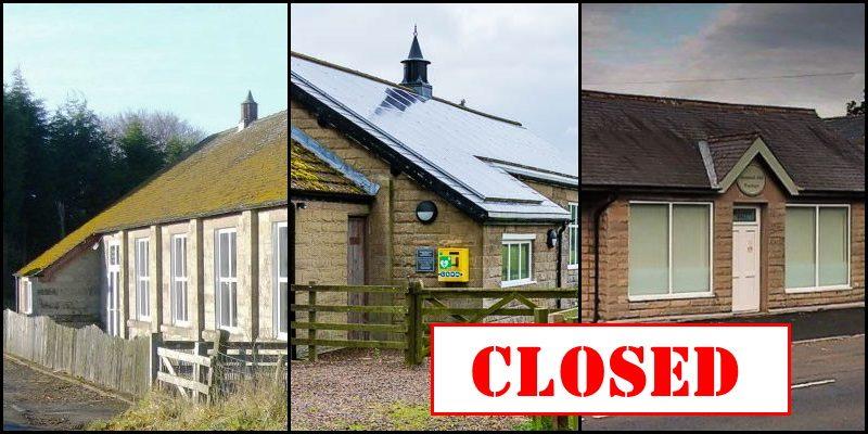 Village Halls Remain Closed until 17 May 2021