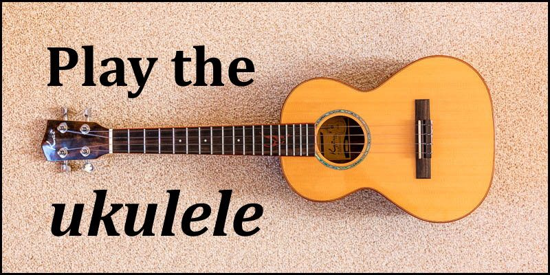 Beginner Ukulele Classes